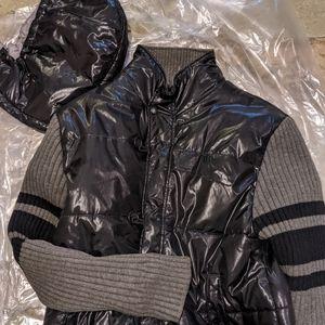 Buffalo david button jacket